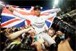 """Британец Льюис Хэмилтон также является пятикратным чемпионом мира, он же - действующий победитель """"Формулы-1"""""""