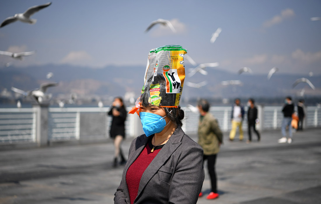 3 марта. В Китае за истекшие сутки зарегистрирован 31 случай летального исхода и выявлено 125 новых заболевших. Вне материковой части Китая больше всего больных в Южной Корее (4,812 тыс.), Италии (2,026 тыс.) и Иране (1,501 тыс.).