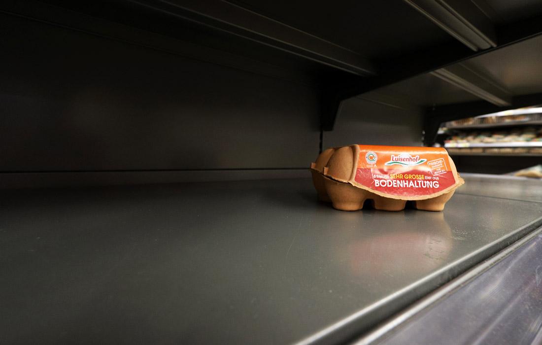 3 марта. В Европе резко выросли продажи продуктов и товаров первой необходимости. Так, за последние несколько дней во Франции на 60% выросли продажи макарон, на 25% - муки, на 20% - риса. Кроме того, французы скупают туалетную бумагу и детские памперсы.