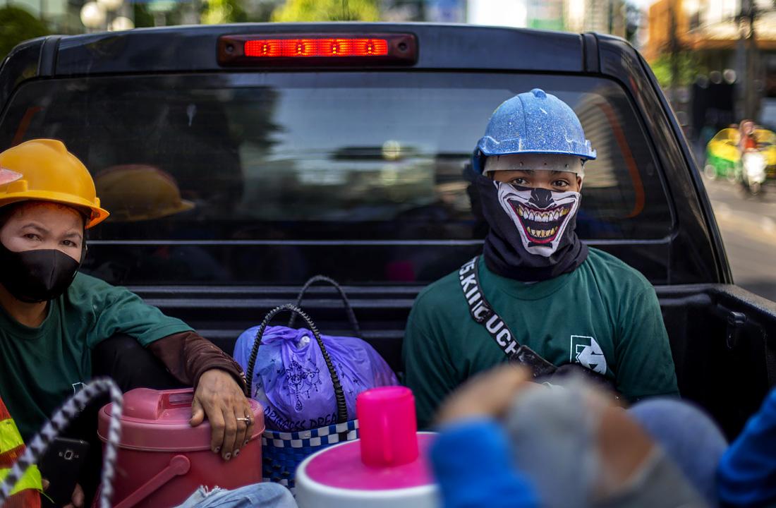 13 мая. Правительство Таиланда продолжает ослаблять ограничения, связанные с ведением бизнеса в Бангкоке, которые были введены несколько недель назад для борьбы с распространением COVID-19.