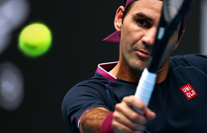 Федерер стал самым высокооплачиваемым спортсменом года