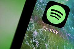 Spotify объявил о запуске в России с 15 июля