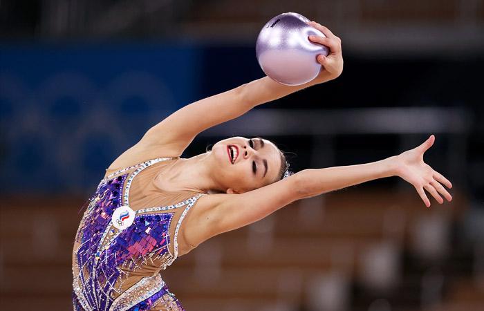 FIG признала объективным судейство художественной гимнастики на ОИ