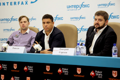 Роналдо намерен внести свой вклад в подготовку к ЧМ-2018 в России