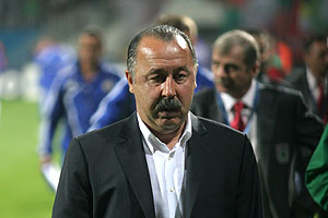 Газзаев обвиняет