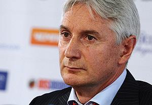 Официальное пришествие Билялетдинова