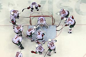Хоккей: новый регламент