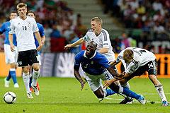 Евро-2012: Италия в финале