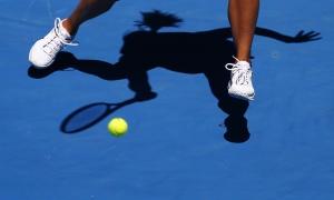 Финал Australian Open пройдет без Шараповой