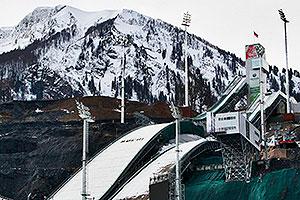 Олимпиаду обещают сделать доступной