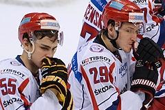 Сборная России - Сборная Чехии. Трансляция