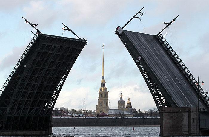 Петербург может побороться за проведение летней Олимпиады