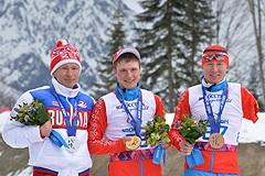Сборная России побила рекорд по количеству медалей Паралимпиады