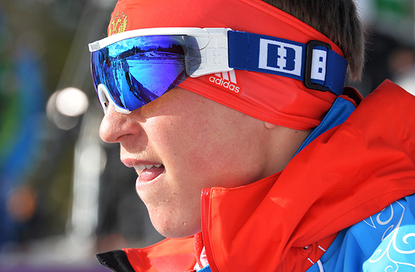 Александр Проньков