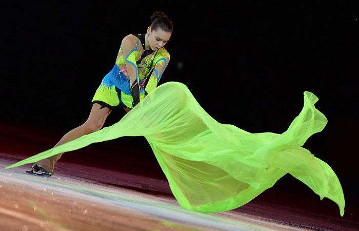 Южная Корея хочет расследовать обстоятельства победы Сотниковой на Олимпиаде