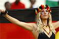 Опять Германия