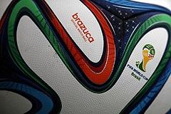 Бразилия - Чили: онлайн