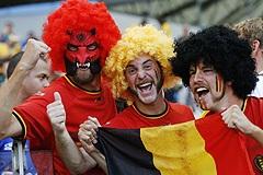 Аргентина - Бельгия: онлайн