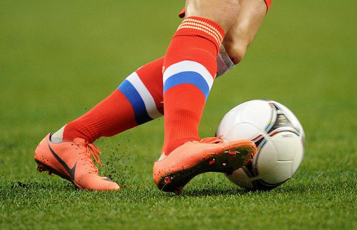 УЕФА развел российские и украинские клубы в еврокубках