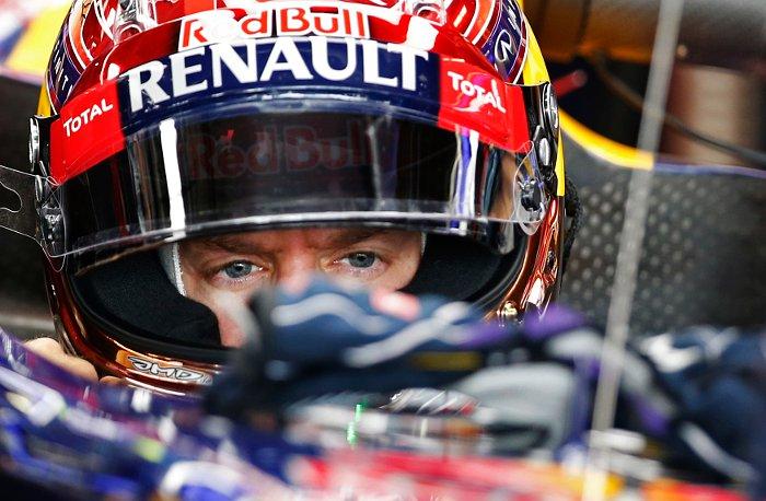 Даниил Квят займет место Себастьяна Феттеля в Red Bull