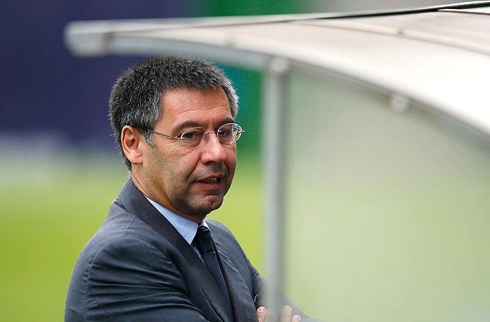 """""""Барселона"""" разорвала отношения с FIFA"""