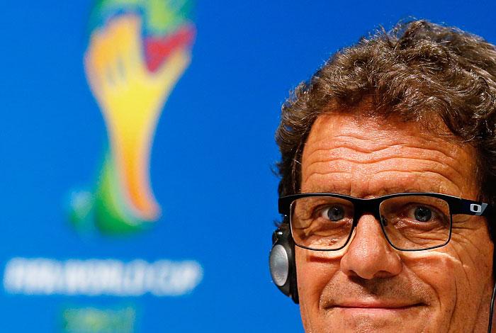 РФС погасит долг перед Капелло за счет средств ФИФА