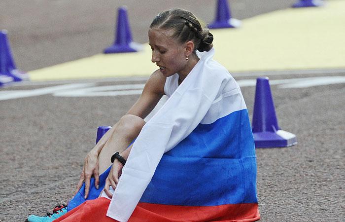 Три российских чемпиона ОИ по спортивной ходьбе дисквалифицированы за допинг