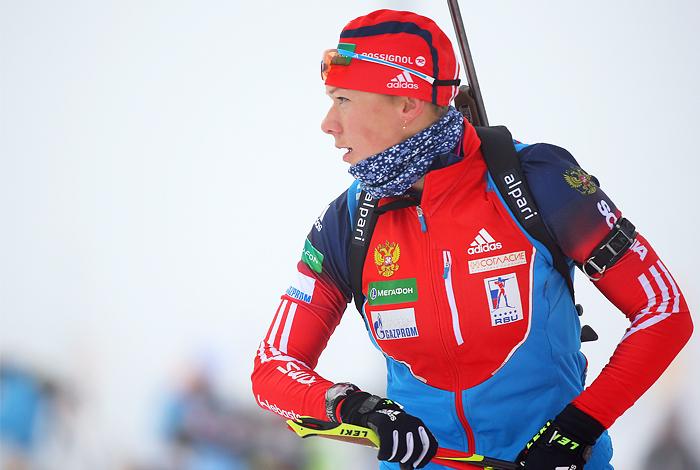 Зайцева возглавит сборную России по биатлону