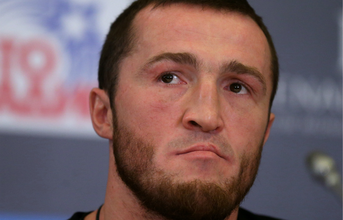 Лебедев победил Каленгу в бое за титул чемпиона WBA