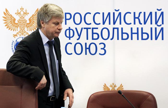 Исполком РФС решил рассмотреть вопрос о доверии Николаю Толстых