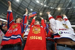 Финляндия - Россия. Онлайн