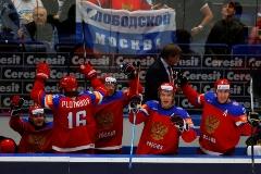 Определились полуфиналисты ЧМ по хоккею