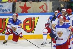 Россия проиграла Канаде в финале ЧМ по хоккею