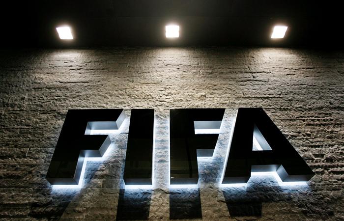 "ФИФА заподозрила оргкомитет ""Англия-2018"" в коррупции"