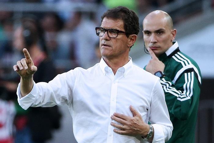 Мутко заявил о готовности обсудить будущее Капелло на посту тренера сборной