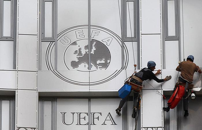 Новые правила УЕФА по финансовому fair play вступят в силу 1 июля