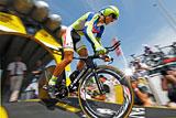 """Велогонщик Саган из """"Тинькофф-Саксо"""" стал вторым на шестом этапе """"Тур де Франс"""""""