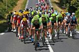 """""""Тур де Франс"""": велогонка как успешный бизнес-проект"""