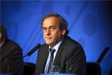 Главы конфедераций попросили Платини баллотироваться в президенты ФИФА