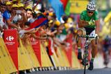 """Гонщик """"Тинькофф-Саксо"""" Саган финишировал вторым на 16-м этапе """"Тур де Франс"""""""