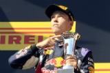 Даниил Квят стал вторым на Гран-при Венгрии
