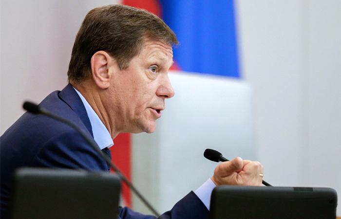 Глава ОКР Жуков выступил против санкций к сборным России по баскетболу