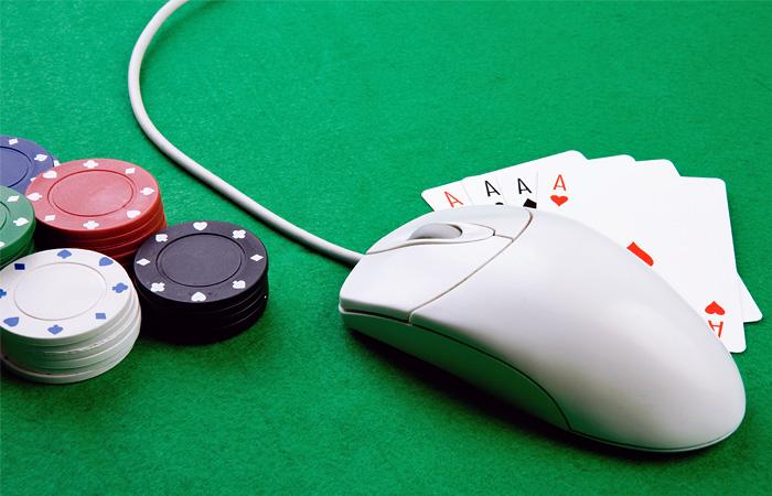 Властям понравилась идея легализации онлайн-покера в России
