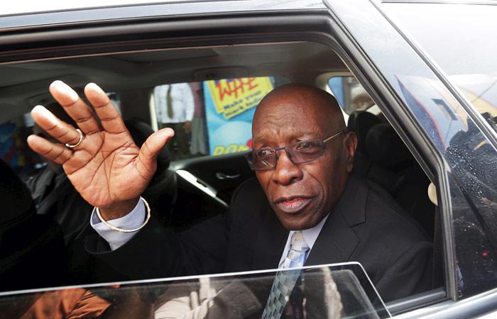 Тринидад экстрадирует в США бывшего вице-президента ФИФА Уорнера