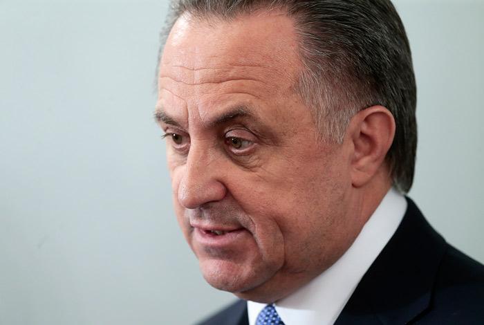 Мутко назвал бездоказательными обвинения комиссии ВАДА в адрес Минспорта