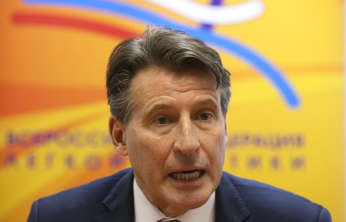 Совет ИААФ временно отстранил российских спортсменов от участия в своих соревнованиях