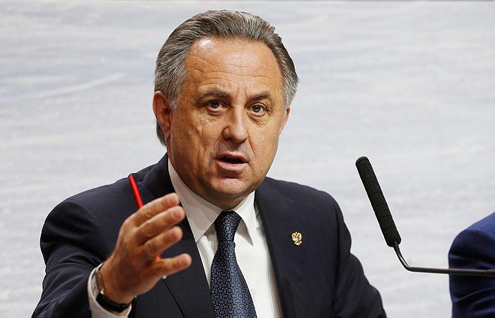 Мутко предложил вариант обхода ограничений для российских легкоатлетов