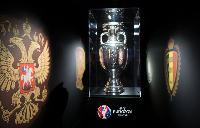 УЕФА не будет переносить Евро-2016 из Франции
