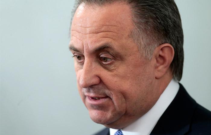 Мутко обвинил ВАДА в сознательном прекращении борьбы с допингом во всей России