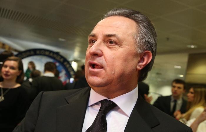 Мутко назвал неплохим итог жребия Евро-2016 для сборной России